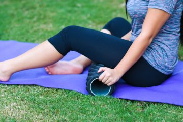 5 Ways to Use a Foam Roller!