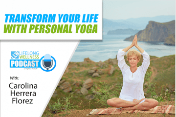 Carolina Herrera Florez – Transform Your Life with Personal Yoga
