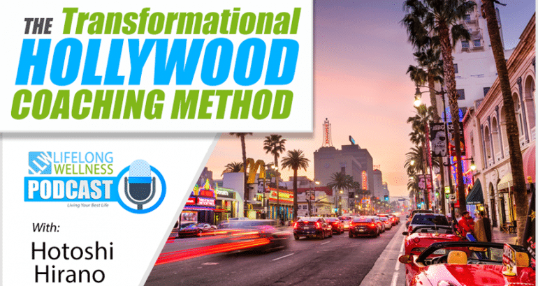 The Transformational Hollywood Coaching Method