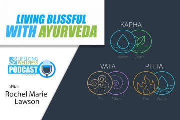 Rochel Marie Lawson – Living Blissful With Ayurveda