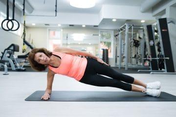 5 Core Exercises For Seniors