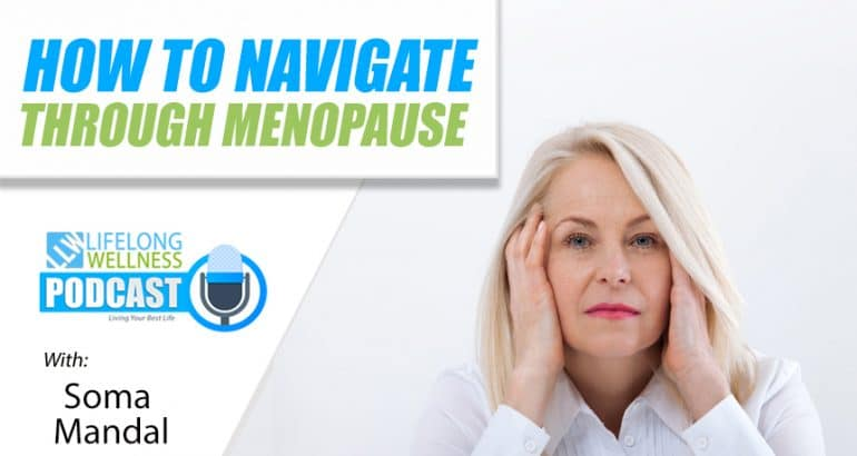 Navigate through Menopause