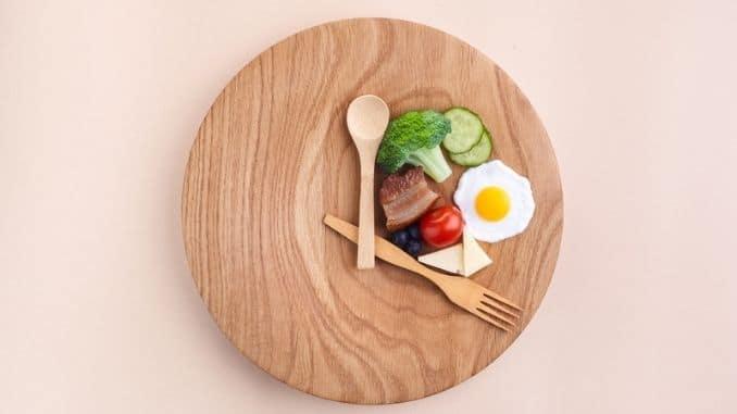 Organic meal